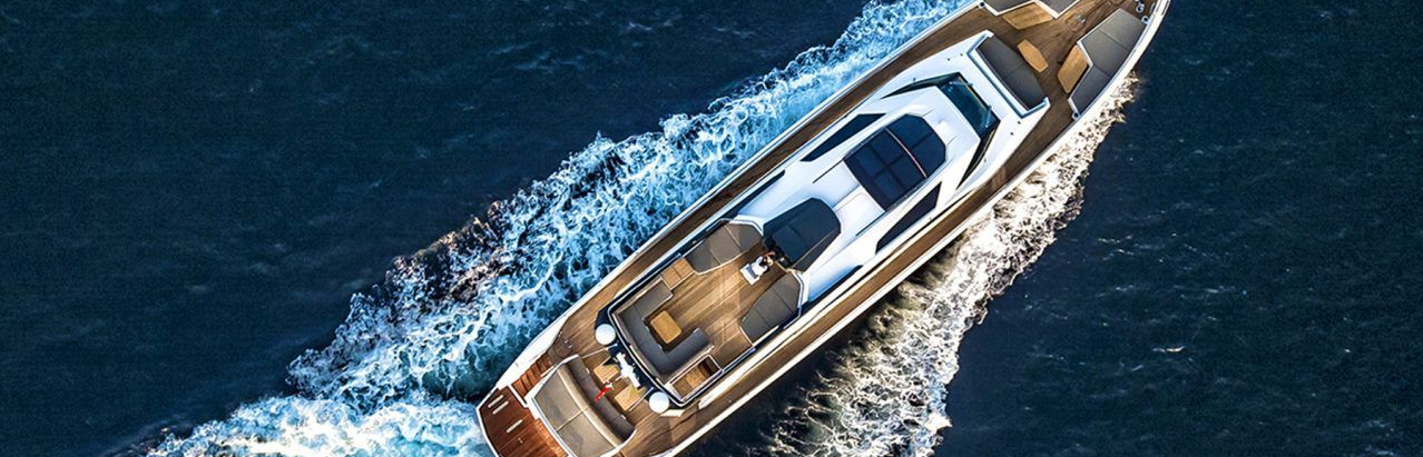 Ultra-Luxurious Yachts