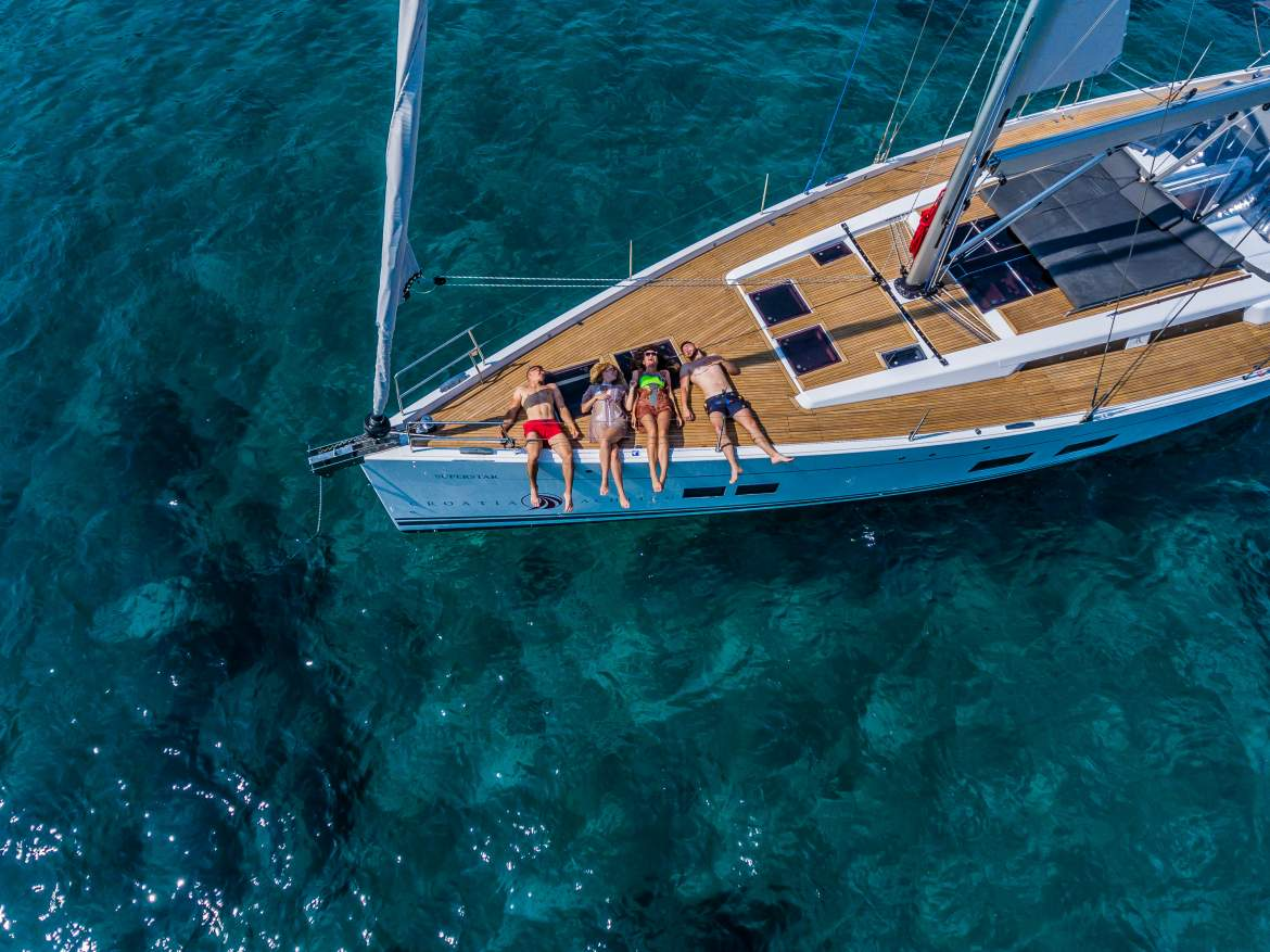 Yachting is More Than Just Activity